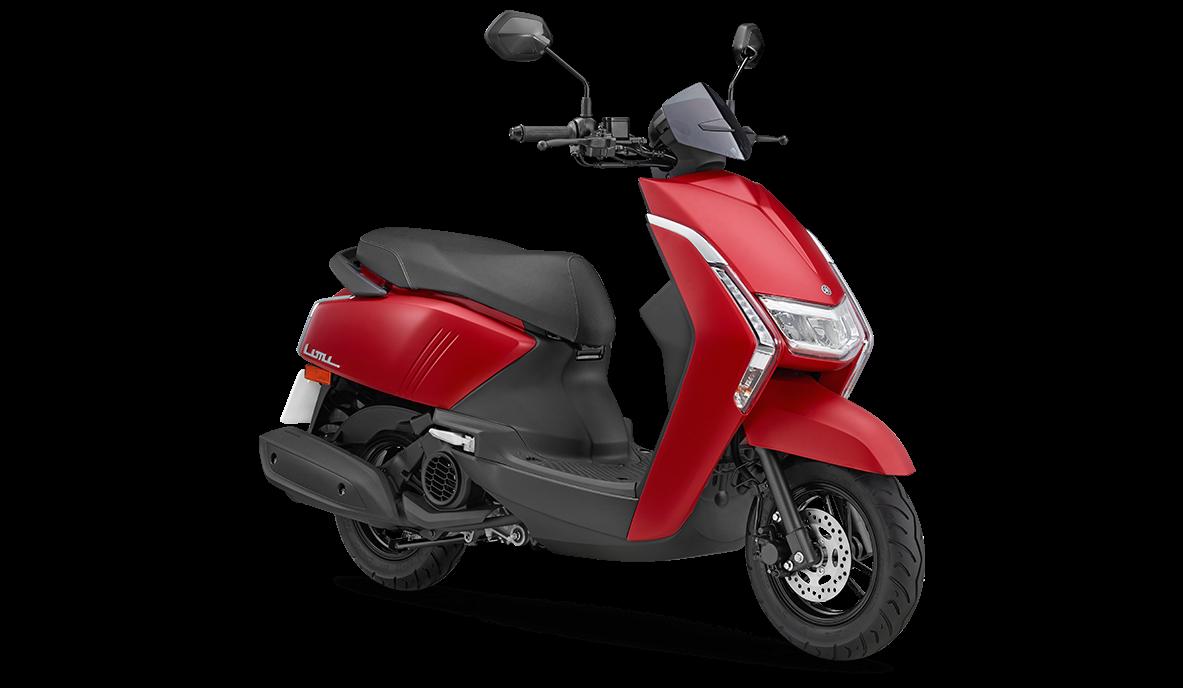 Yamaha Limi 125 2020