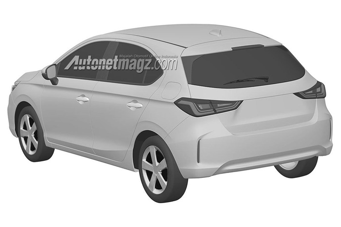 Honda City Hatchback 2020