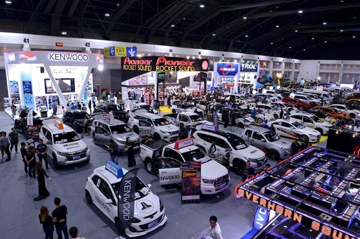 ยอดขายรถยนต์เดือนมกราคม 63 ร่วง 8.2% หวั่นโควิด-19 ทำทรุด!