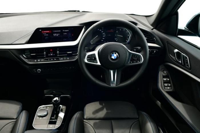 รีวิว BMW 2 Series Gran Coupé 2020