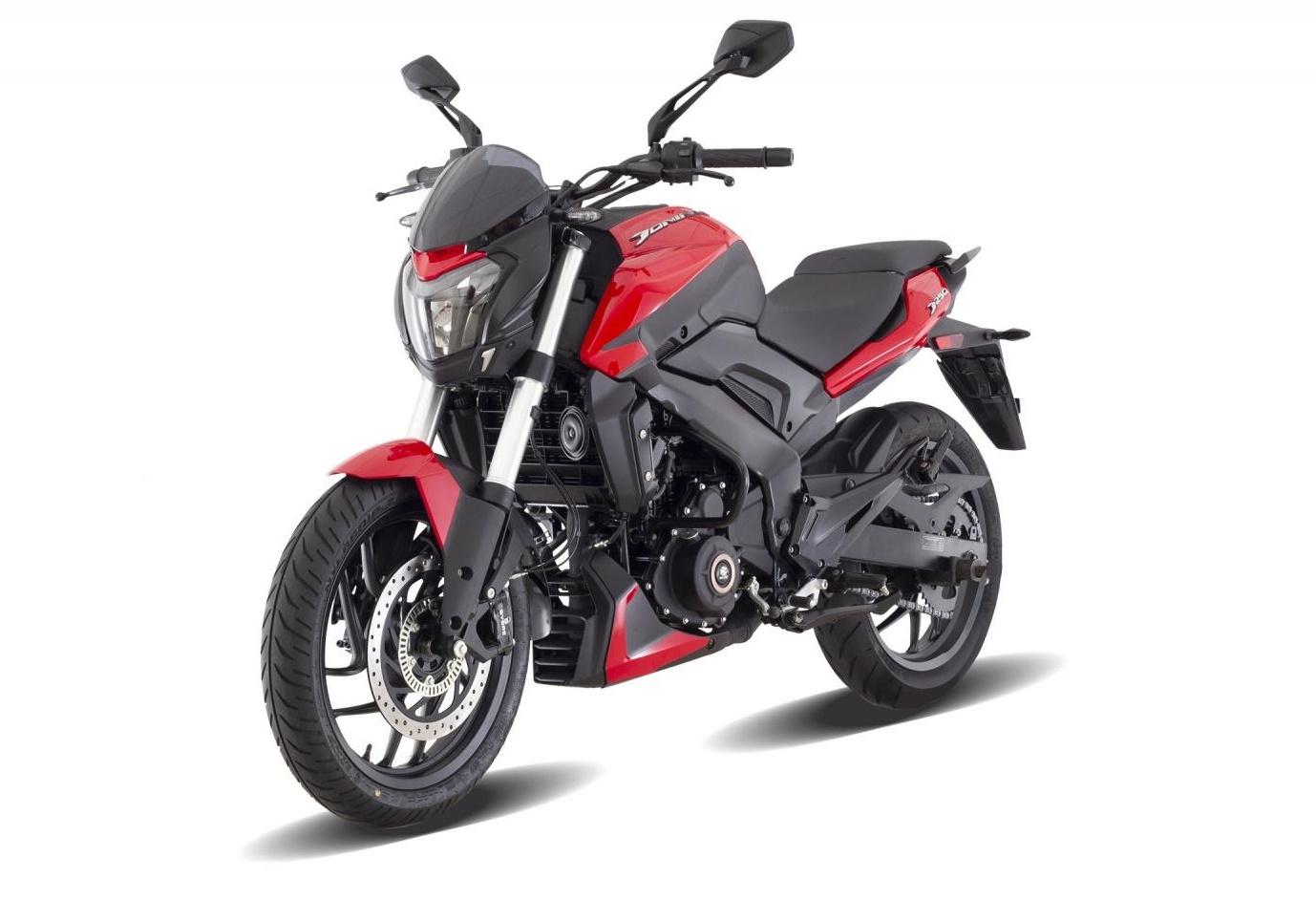 Bajaj Dominar 250 2020