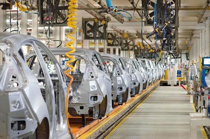 โรงงานรถยนต์ในอู่ฮั่น เริ่มกลับมาเดินสายการผลิตได้อีกครั้ง