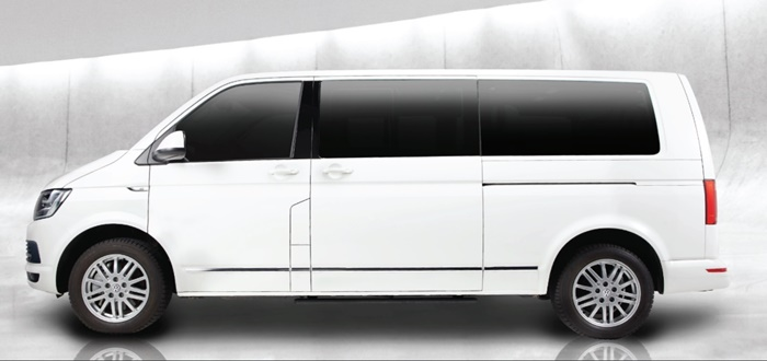 Volkswagen Caravelle เริ่ม 3.69 ล้านบาท