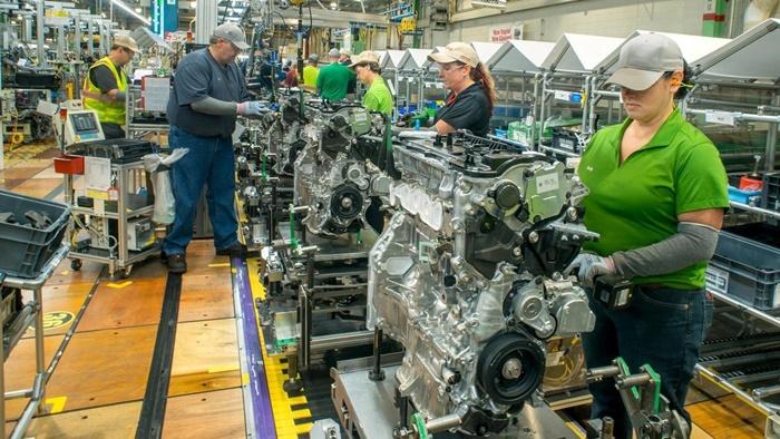 โควิด-19 ส่งผลกระทบทั่วโลก รวมถึงด้านอุตสาหกรรมยานยนต์