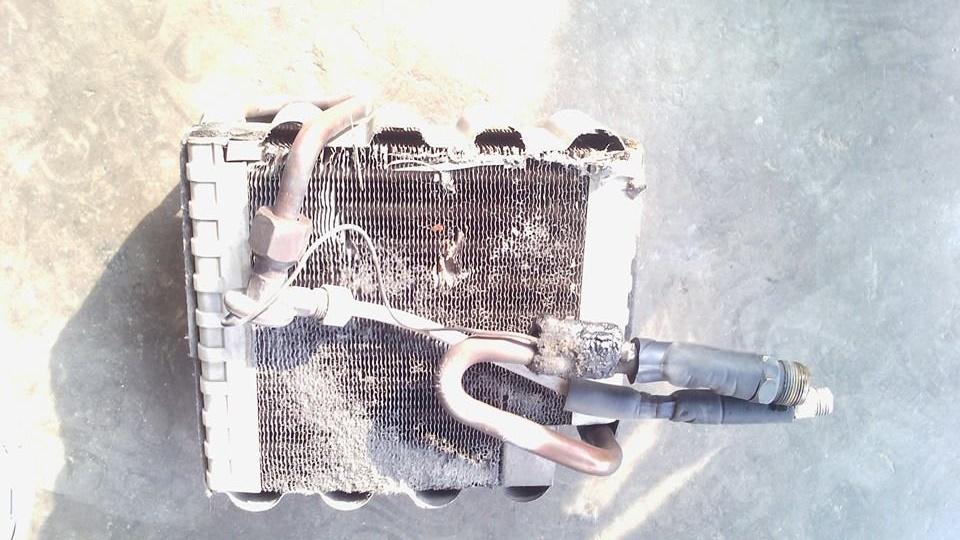 ล้างแอร์รถยนต์ไม่ถอดตู้