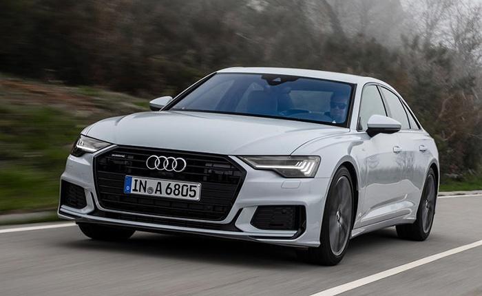 Audi ยกเลิกการเปิดตัวรถ