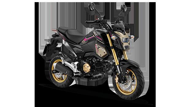 Honda Msx 125 SF 2020