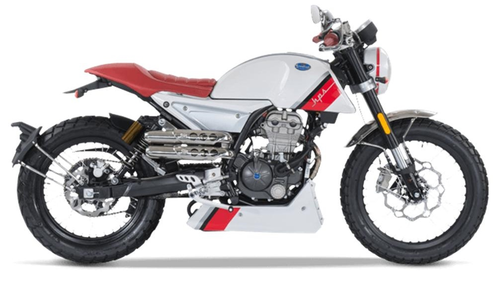 Aprilia CR150 2020