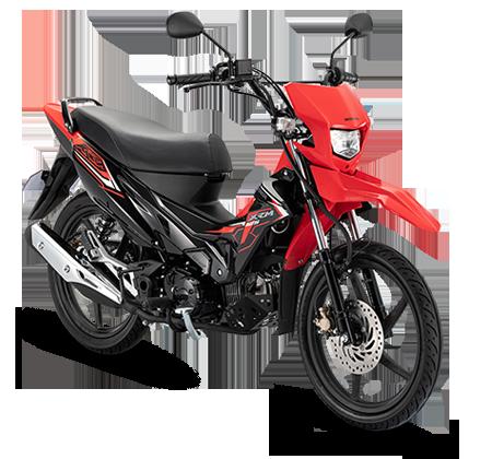 Honda XRM 125 2020