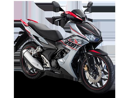 Honda Winner X 2020 Sport Version