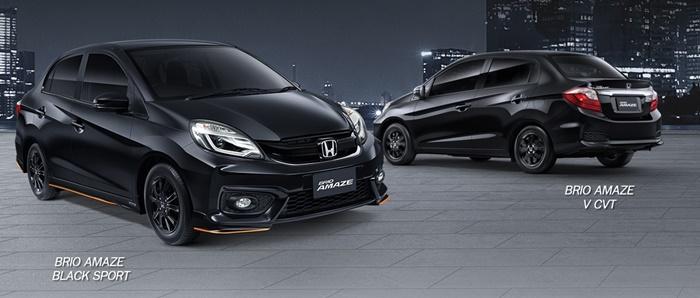 Honda Brio Amaze 2020