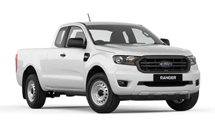 โปรโมชั่นFord Ranger Open Cab XLพฤษภาคม 2563