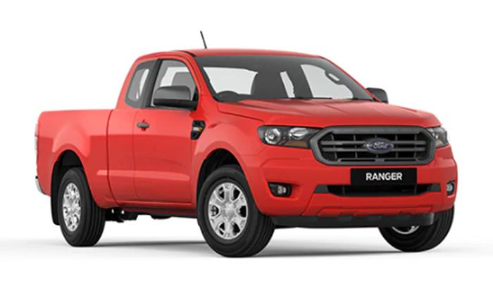 โปรโมชั่นFord Ranger Open Cab XLS LRพฤษภาคม 2563