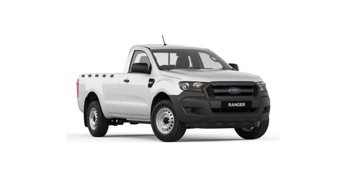 Ford Ranger 2020 รุ่น XL