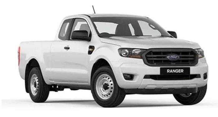 Ford Ranger 2020 รุ่น XL+