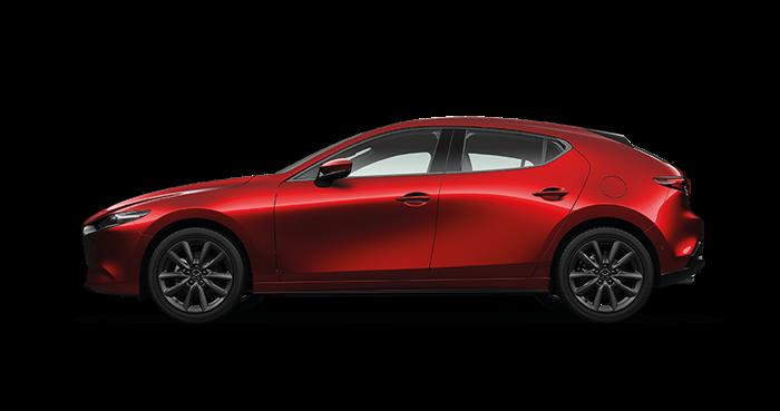 Mazda 3 2020 Fastback