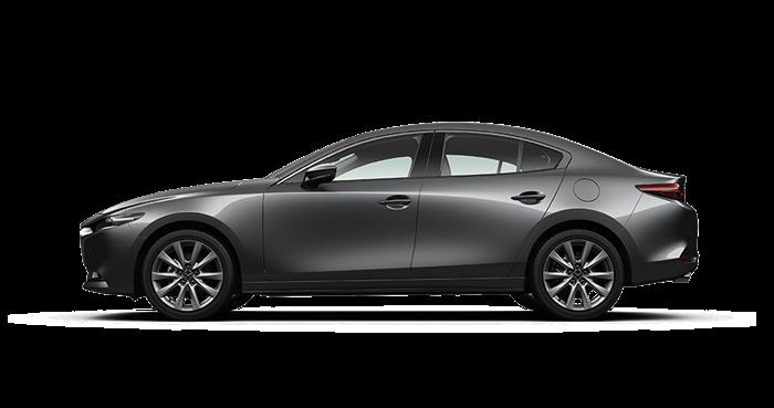 Mazda 3 2020 Sedan