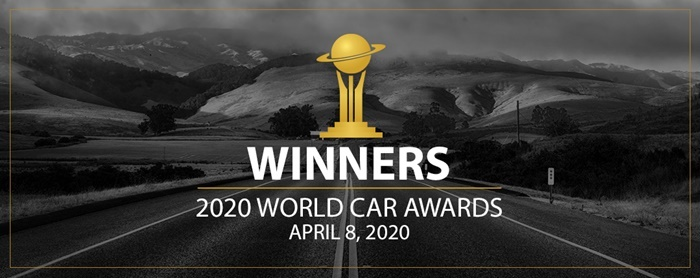 World Car of The Year 2020