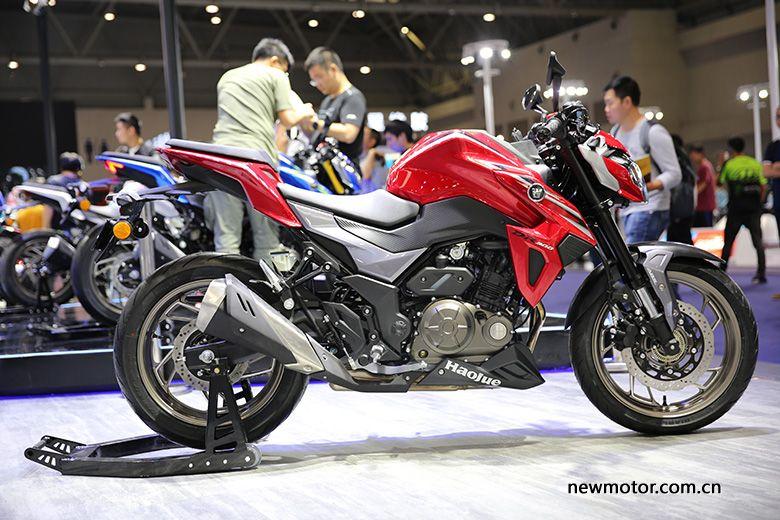 2020 Suzuki GSX-S300