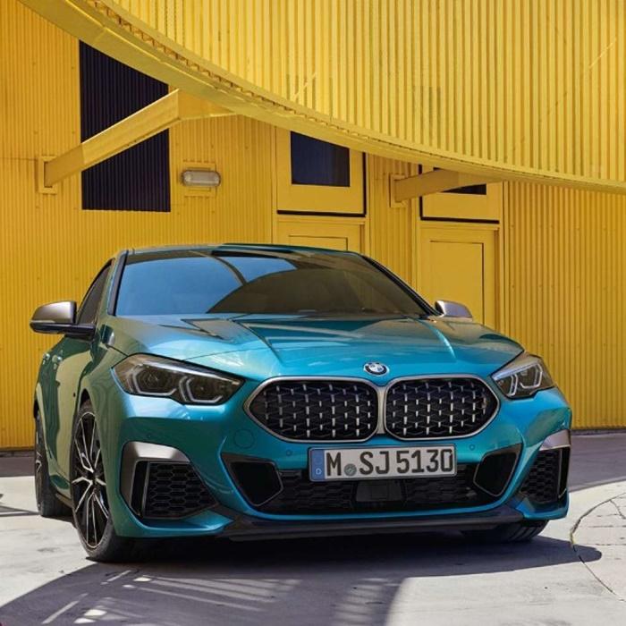 BMW 2Series 2020