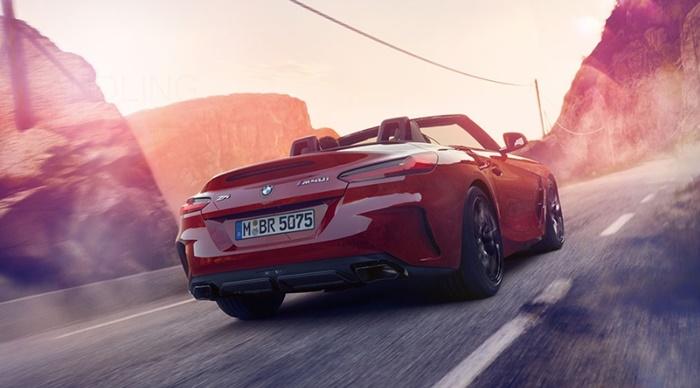 BMW Z4 Roadster 2020