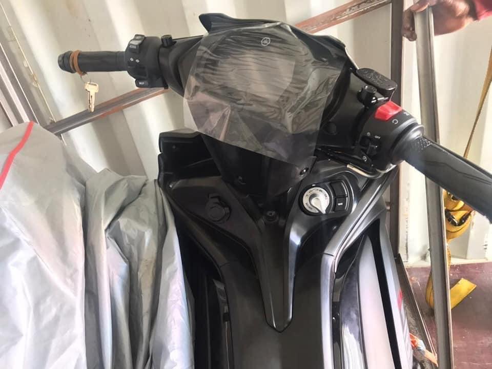 Yamaha Exciter 155 VVA 2020