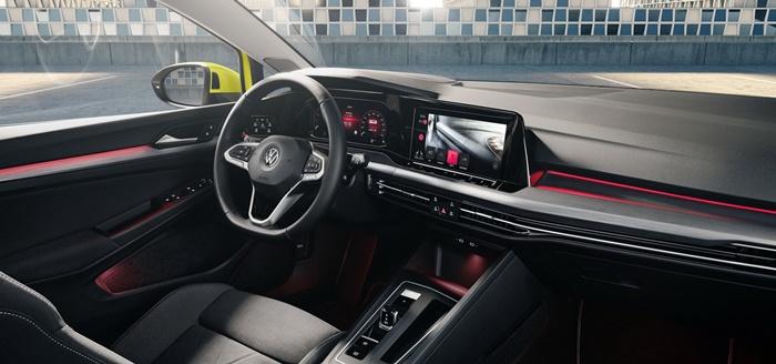 Volkswagen Golf2020