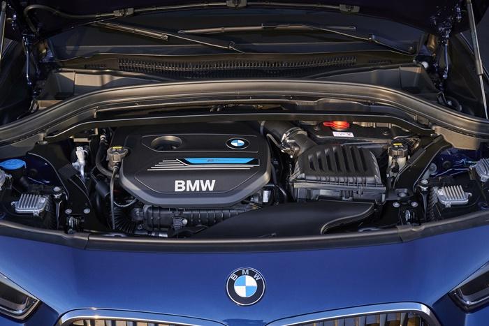 BMW X2 xDrive25e ครั้งแรกกับเวอร์ชั่นปลั๊กอินไฮบริด