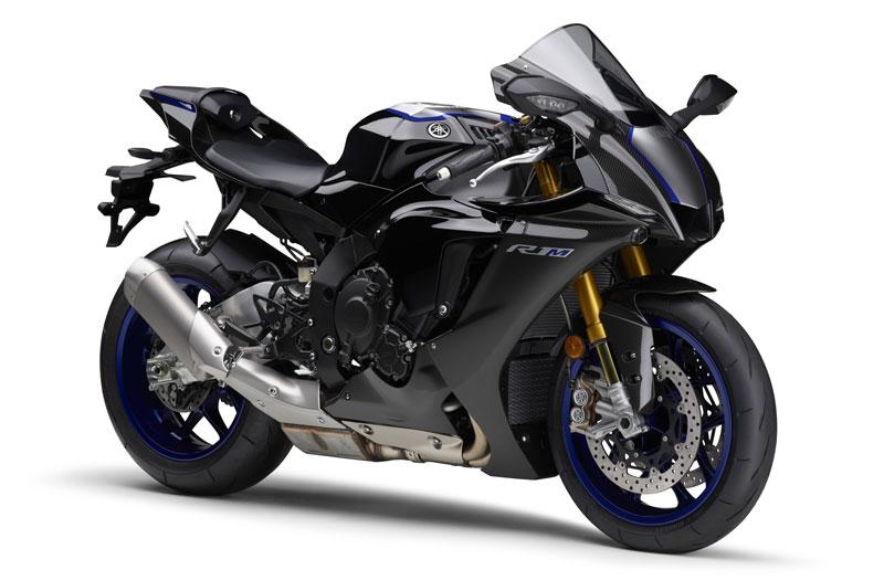 2020 Yamaha YZF R1M