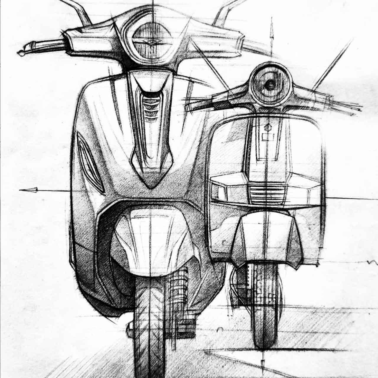 Bajaj ChetakE-scooter2020