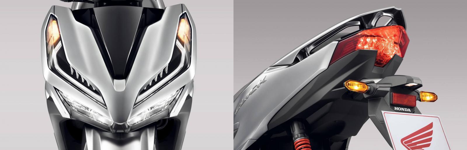 ปัญหา Honda Click 125i