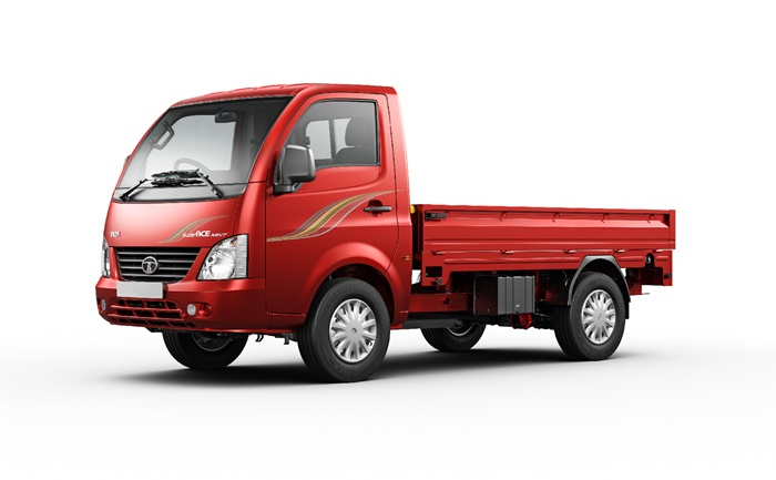 TATA Super Ace Mint