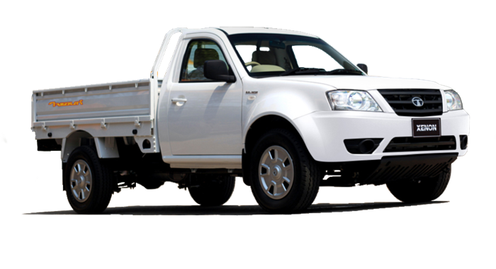 TATA Xenon Single Cab Giant