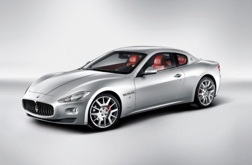 ราคารถ Maseratiล่าสุด ราคาและตารางผ่อนดาวน์มาเซราตี