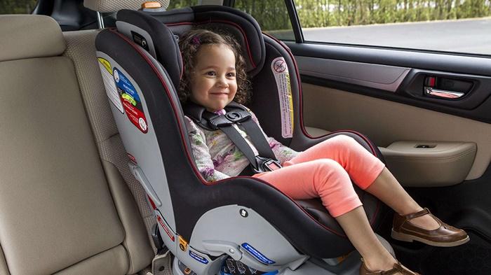 การปล่อยให้เด็กอยู่ในรถตามลำพัง อาจเกิดอันตรายได้