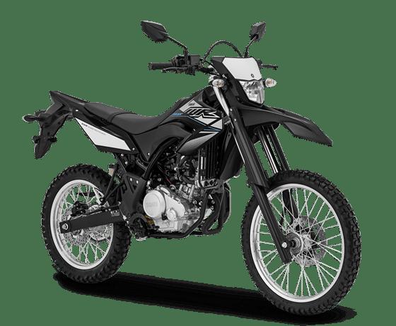 2020 Yamaha WR155R