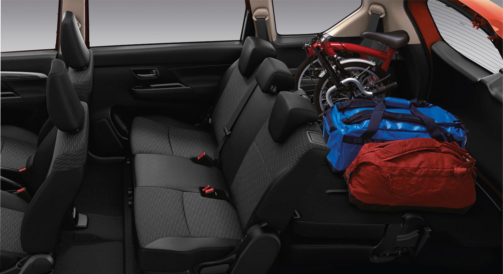 Suzuki XL7 2020