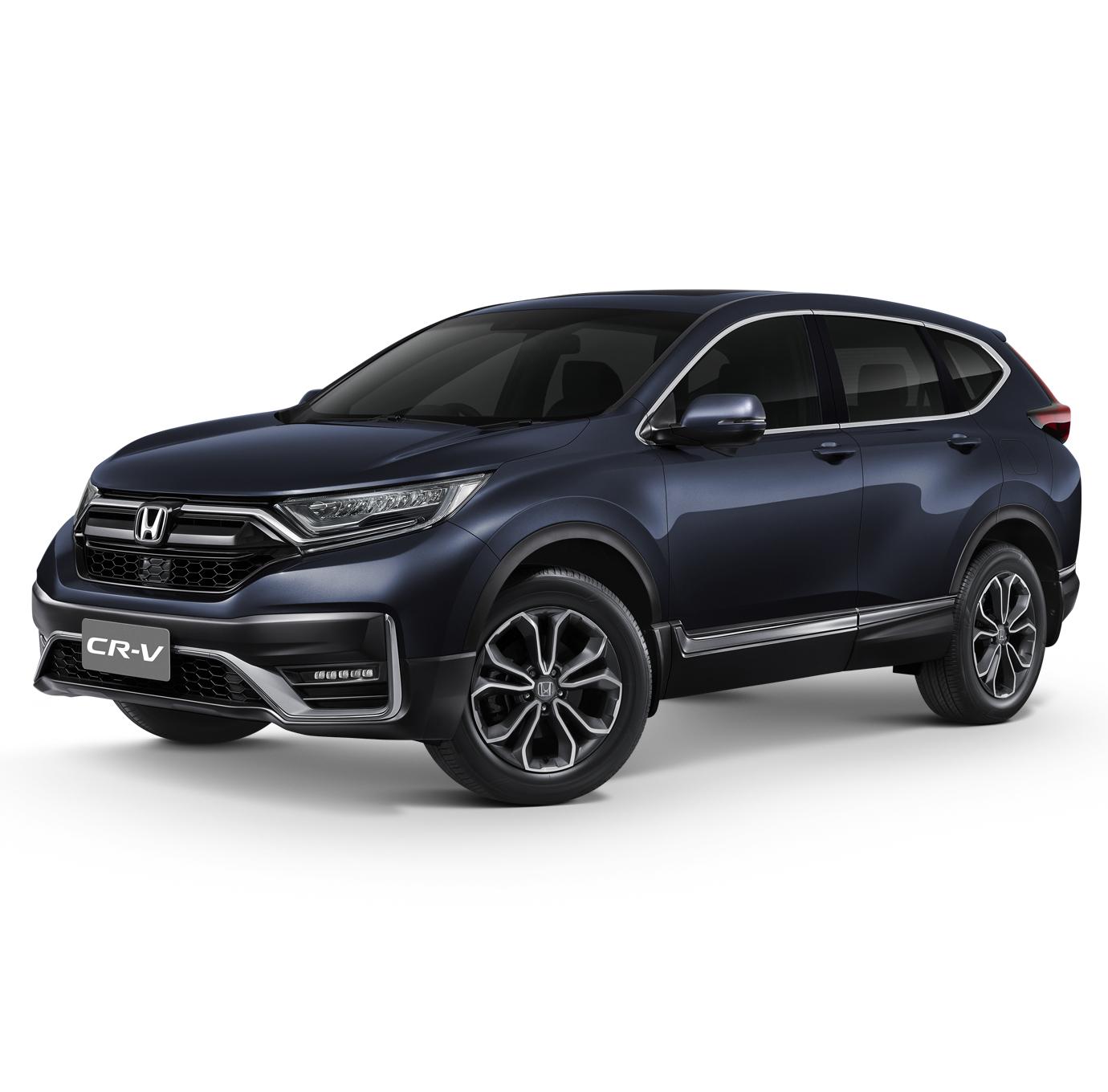 Honda CRV 2020