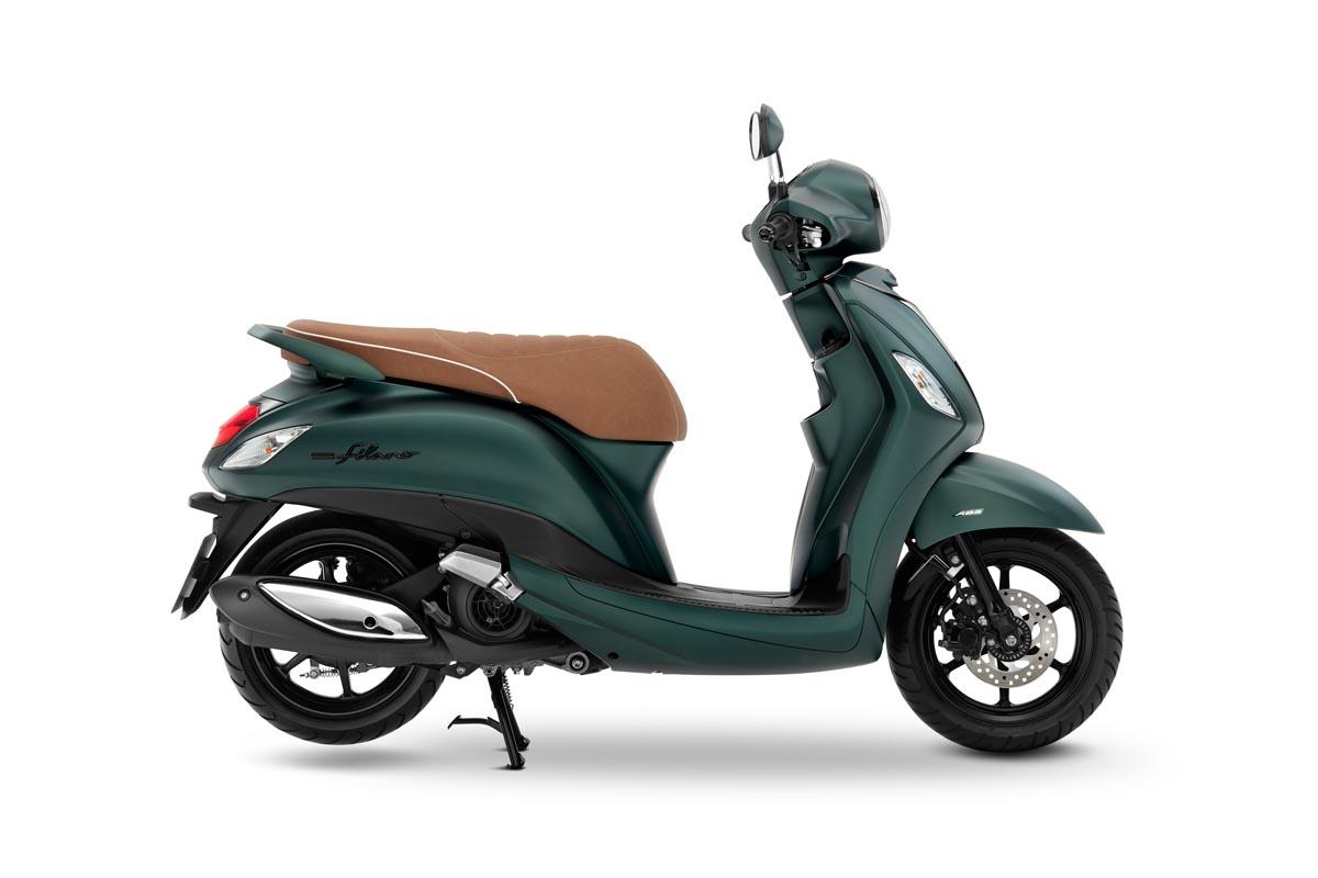 2020 Yamaha Grand Filano