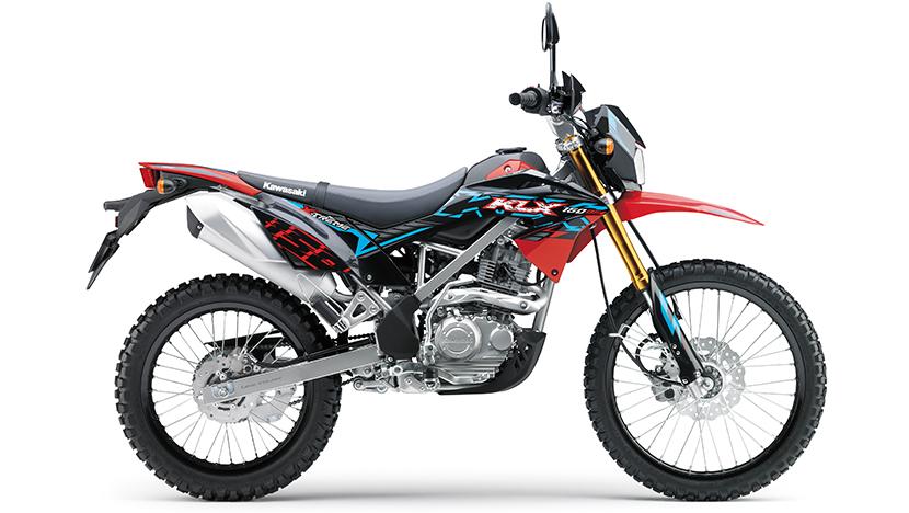 2020 Kawasaki KLX150