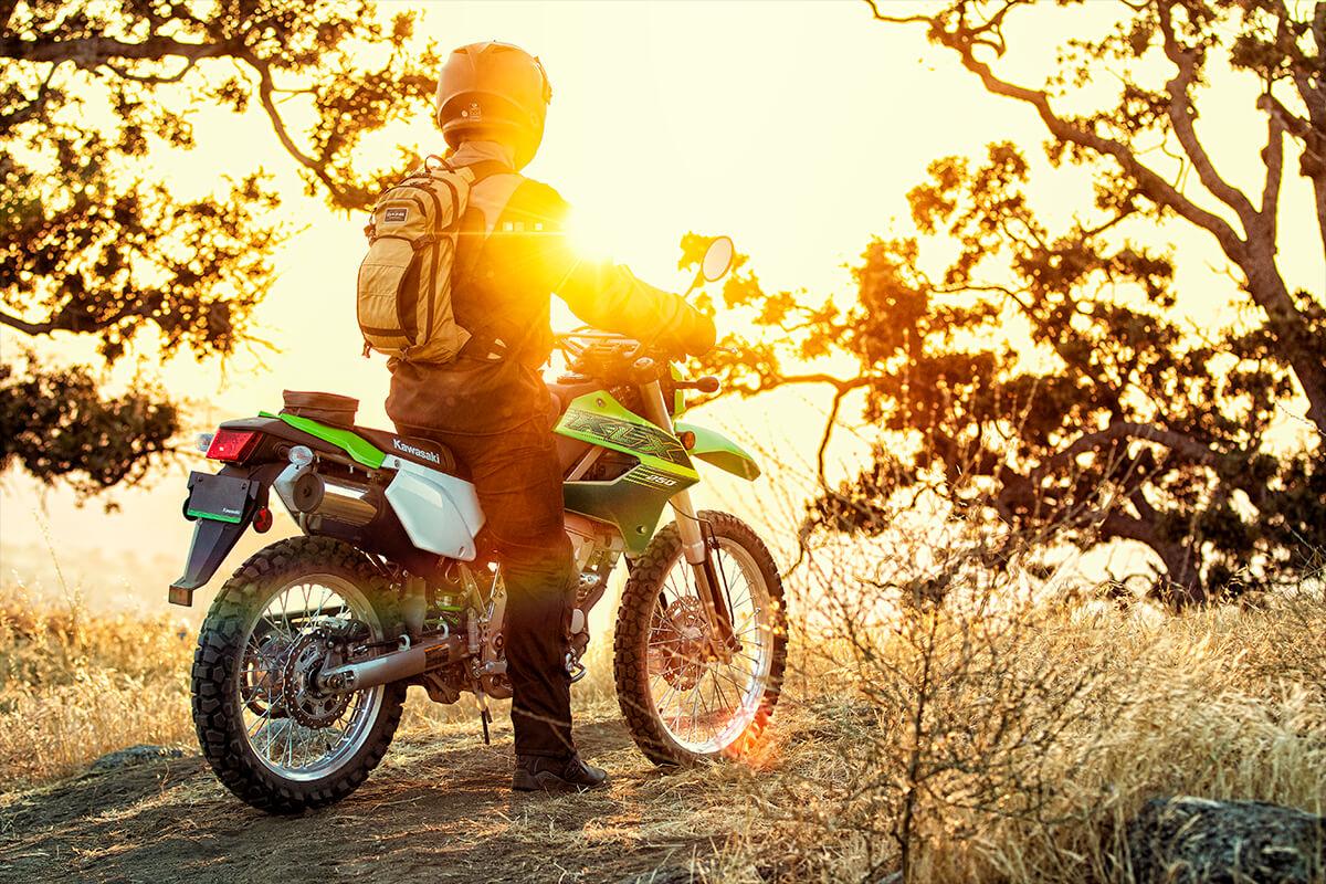 2020 Kawasaki KLX 250