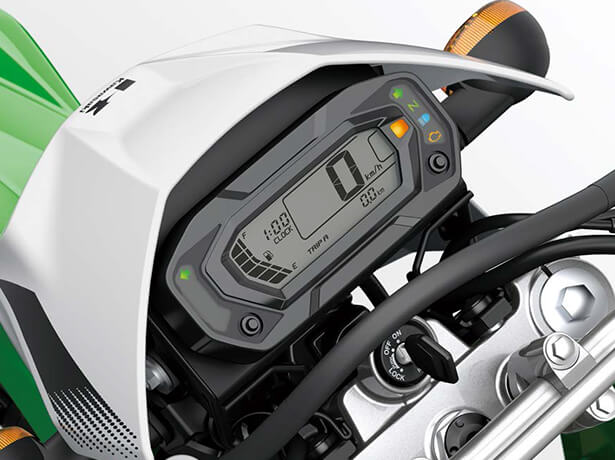 2020 Kawasaki KLX230