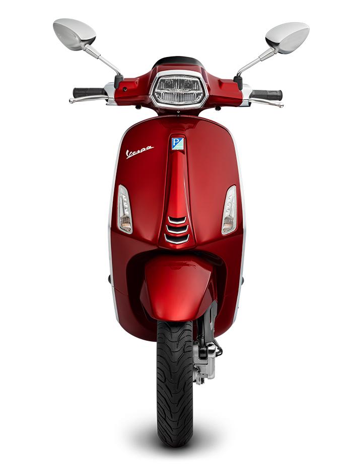 2020 Vespa Sprint 150