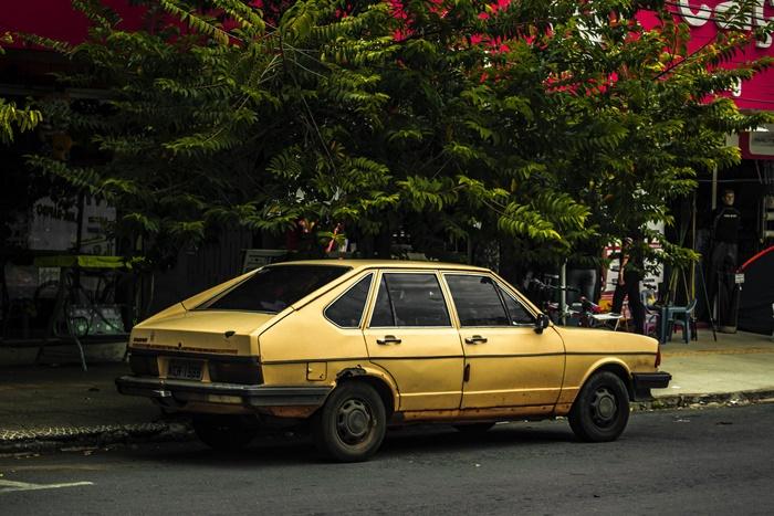รถเก่าแลกรถใหม่ หวังกระตุ้นอุตฯ ยานยนต์