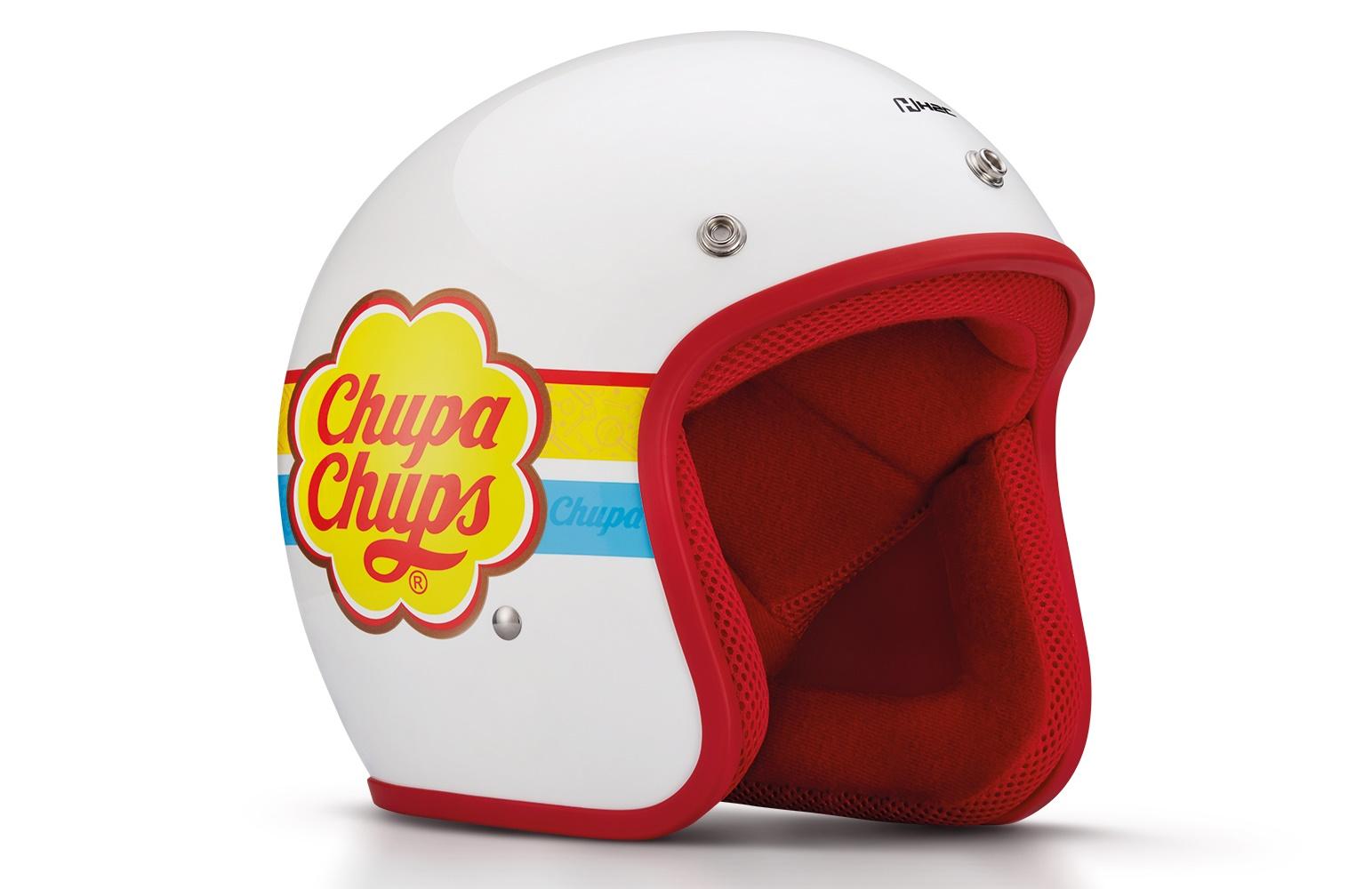 2020 Honda Scoopy i Chupa Chups Limited Edition