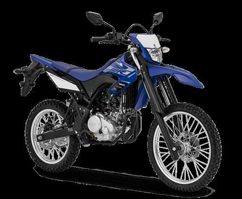 Yamaha WR155R