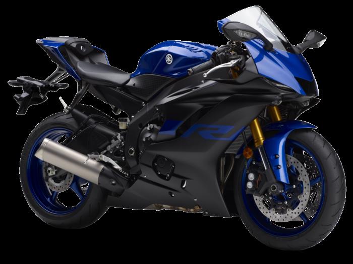 ราคาและตารางผ่อน ดาวน์ Yamaha R6