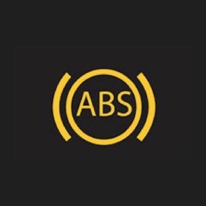ระบบเบรก ABS