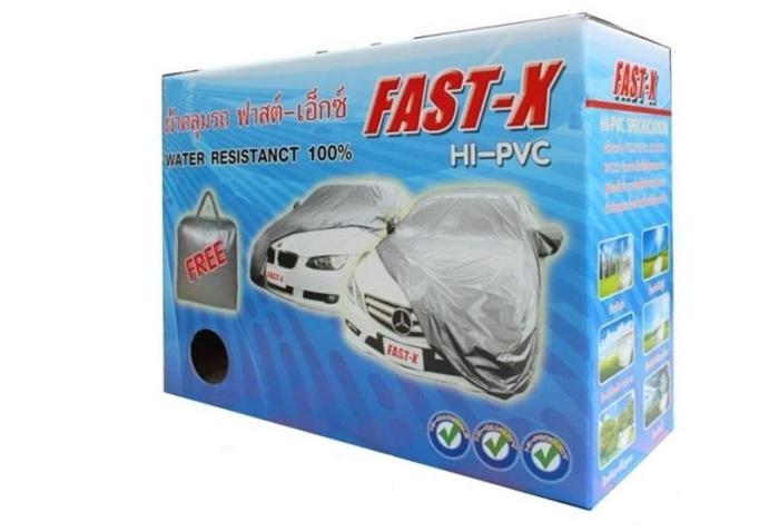 ผ้าคลุมรถยนต์ Fast X