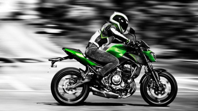 ตารางผ่อน ดาวน์ Kawasaki Z400